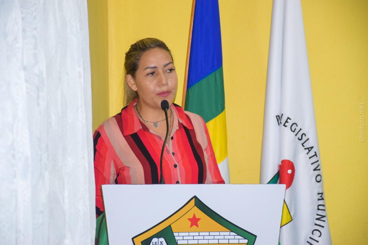 Em Brasileia vereadora Marinete Mesquita tem número clonado, é o 2° caso em poucas horas | Notícias Acreana